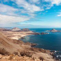 Parque Nacional Pan de Azúcar: la Atacama desconocida y alucinante