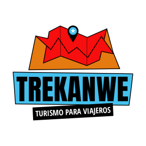 logo trekanwe tours