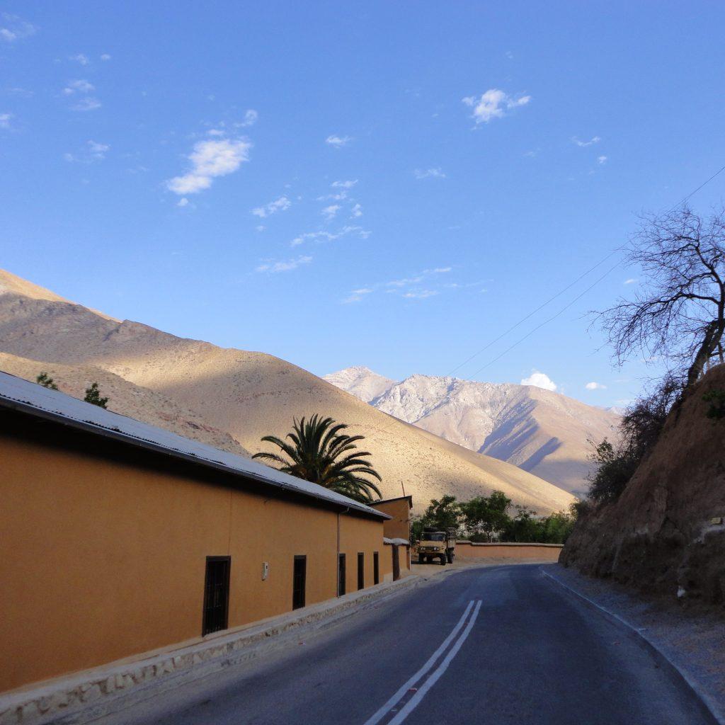 Vallde del Elqui, Coquimbo, Chile - Trekanwe Chile